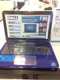 Notebook Dell Bisa Kredig Gratis Cicilan