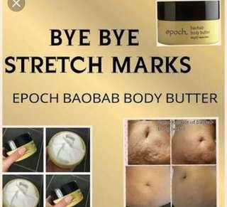 Bao butter
