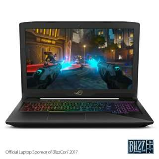 Laptop Gaming Asus ROG GL503VD