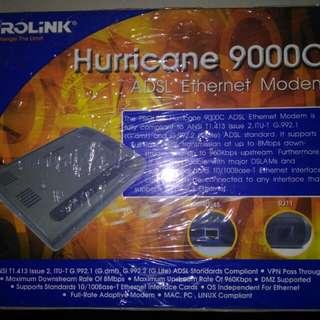 #blessing Prolink Hurricane 9000C