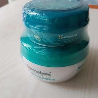 Himalaya Herbals Intensive Moisturizing Cream 50ml + Nourishing Skin Cream 150ml