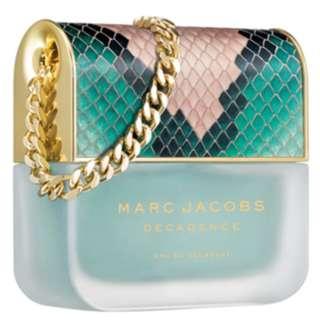 Marc Jacobs Decadence Eau So Decadent EDT perfume 30ml