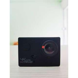 H9K Wifi 4K Ultra HD Action Cam