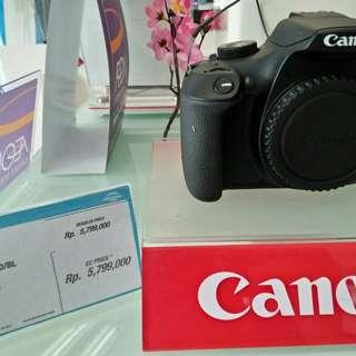 Kredit kamera cukup byr adm 199.000