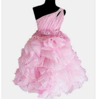 PINK GOWN (CINDY) - Gown For Rent