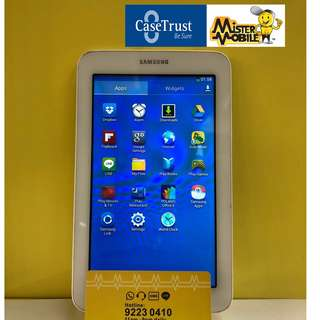 (Pre Owned)Samsung Galaxy Tab 3 Lite 7.0 Wifi