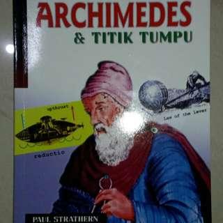 Buku Archimedes & Titik Tumpu