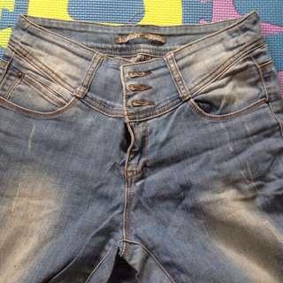 Terranova Boyfriend Denim Pants