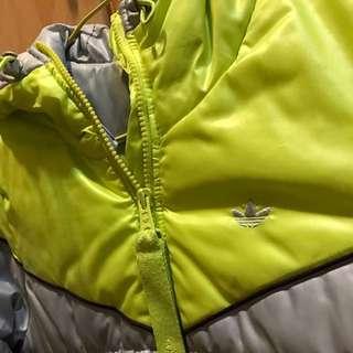 🚚 Adidas愛迪達 羽絨衣 羽絨外套