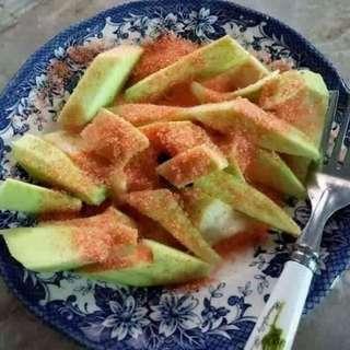 Mangga colek