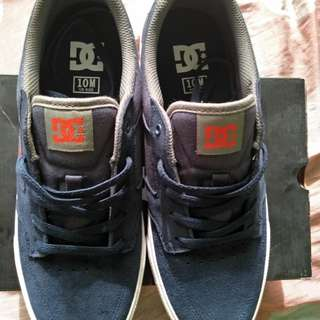 Authentic DC Shoes Brand New