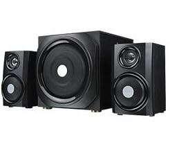 MicroLab TMN-1U音響喇叭