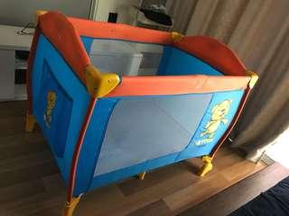 Playpen(baby cot)
