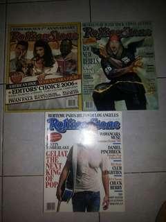 Majalah rolling stone indonesia