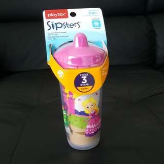 Playtex Sipsters Spout Cup