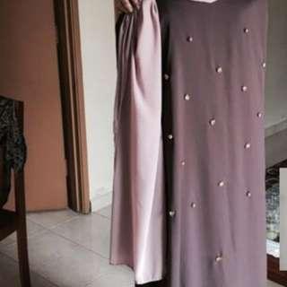 Dubai collection abaya