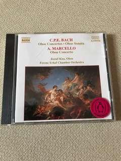 Cd box C4 - A. Marcello