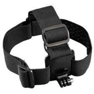 Head Strap For all Action Cam