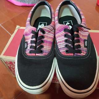 Vans PreLoved shoes