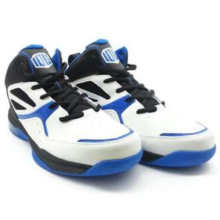 LAST PAIR!! 361 Degrees Kevin Love Basketball Shoes LE (Blue/White)