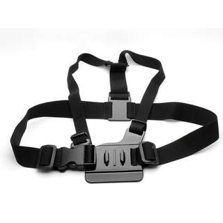 Body Strap For All Action Cam