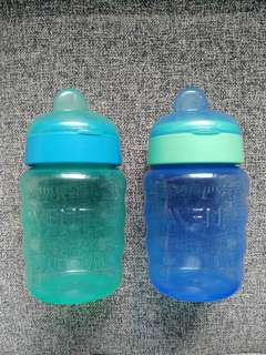 Avent Sippy Cup bundle