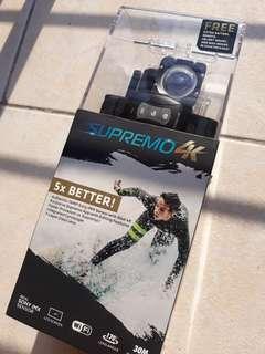 Brand New SUPREMO 4k