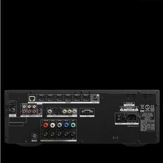 WTS: Pristine Condition Harman Kardon AVR 170 AV Receiver 5.1 Channel