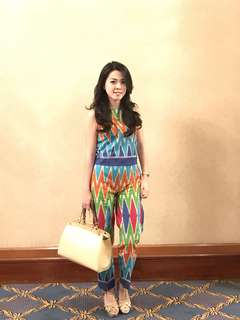 Batik set