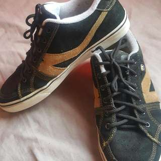 NSS Skateboard Shoes