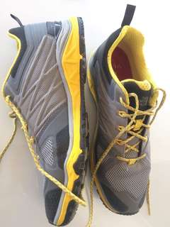 North Face Ultrafast Pack 2