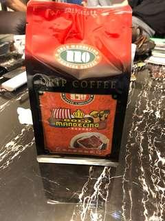 🚚 名典黃金曼特寧掛耳式咖啡