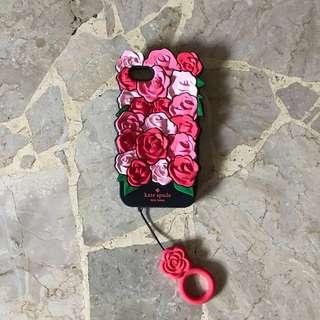 Kate Spade New York Roses iPhone 7