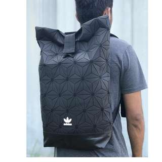 Backpack 3D