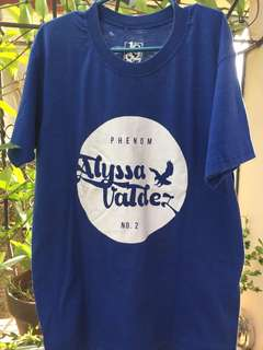 Alyssa Valdez T-Shirt