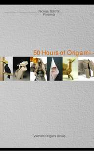 50 Hours of Origami +