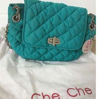 CheChe New York Lady Bag