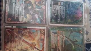 BS Card battle spirits