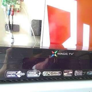 Magictv MTV7000 1TB HDD - 90%NEW
