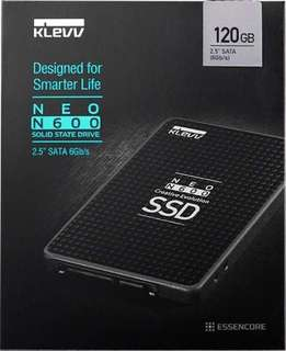 KLEVV NEO N600 120GB Solid State Drive
