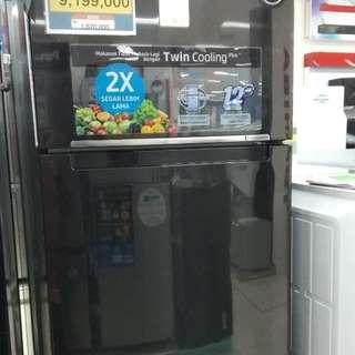Samsung RT46K6231BS/BL Dp 0% Cukup Admin 199.000 Tanpa Kartu Kredit