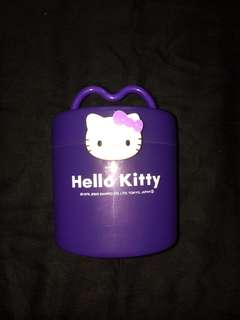 Hello Kitty Accesories