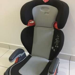 Graco brand Baby Car Seat