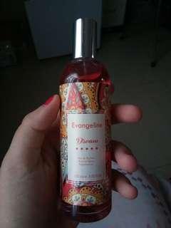 Parfume evangeline