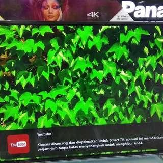 Panasonic TH-55EX400G Cukup DP + Free 1X Cicilan Tanpa Kartu Kredit