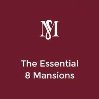 Feng Shui - The Essential 8 Mansions Homestudy