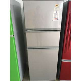 LG 3D Fridge Peti Ais Recond