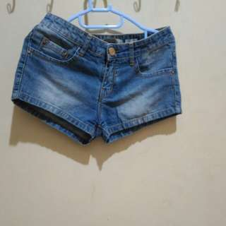 🌸 SALE 50.000 jeans hot pants