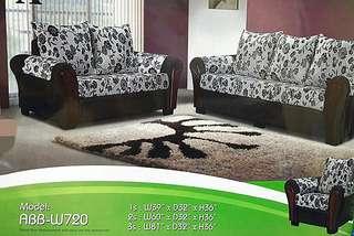 Sofa (Set 321) installment plan payment per-month w720