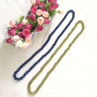 Cute necklace buy 1 get 1